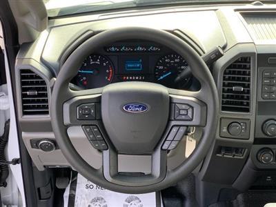 2020 Ford F-250 Super Cab 4x4, Service Body #F38191 - photo 8