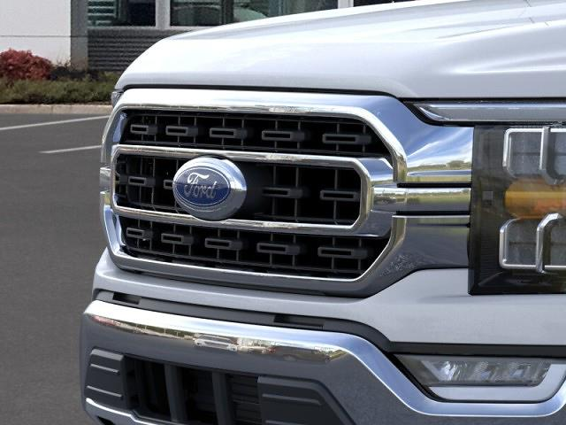 2021 Ford F-150 SuperCrew Cab 4x4, Pickup #F38249 - photo 17