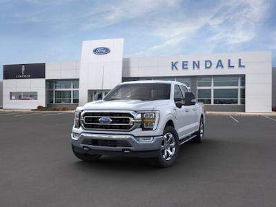 2021 Ford F-150 SuperCrew Cab 4x4, Pickup #F38249 - photo 3