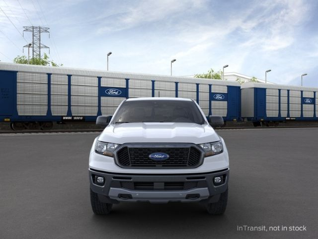 2020 Ford Ranger SuperCrew Cab 4x4, Pickup #F38279 - photo 4