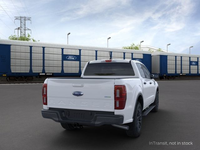 2020 Ford Ranger SuperCrew Cab 4x4, Pickup #F38279 - photo 3