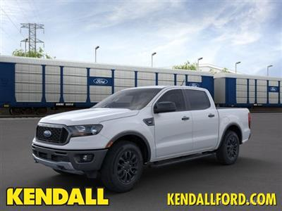 2020 Ford Ranger SuperCrew Cab 4x4, Pickup #F38279 - photo 1