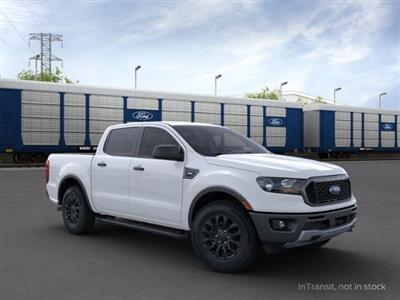2020 Ford Ranger SuperCrew Cab 4x4, Pickup #F38279 - photo 5