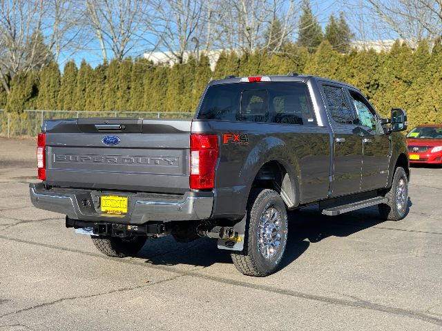 2021 Ford F-350 Crew Cab 4x4, Pickup #F38299 - photo 1