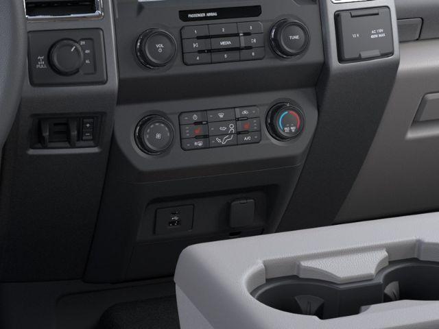 2020 Ford F-350 Crew Cab 4x4, Pickup #F38322 - photo 15