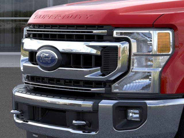 2020 Ford F-350 Crew Cab 4x4, Pickup #F38322 - photo 17