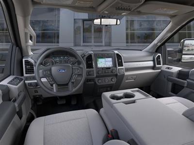 2020 Ford F-350 Crew Cab 4x4, Pickup #F38322 - photo 9