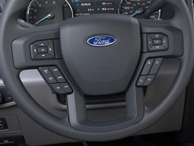 2020 Ford F-350 Crew Cab 4x4, Pickup #F38322 - photo 12