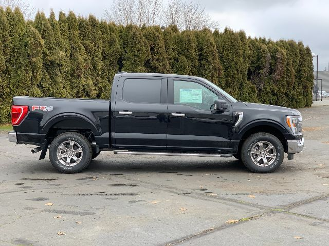 2021 Ford F-150 SuperCrew Cab 4x4, Pickup #F38357 - photo 4