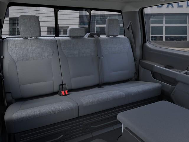 2021 Ford F-150 SuperCrew Cab 4x4, Pickup #F38357 - photo 16