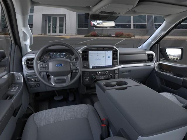 2021 Ford F-150 SuperCrew Cab 4x4, Pickup #F38357 - photo 27