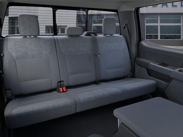 2021 Ford F-150 SuperCrew Cab 4x4, Pickup #F38357 - photo 29