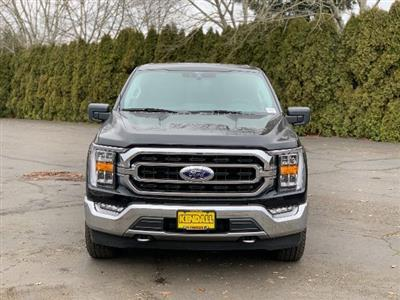 2021 Ford F-150 SuperCrew Cab 4x4, Pickup #F38357 - photo 3