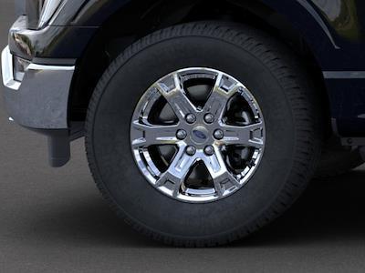 2021 Ford F-150 SuperCrew Cab 4x4, Pickup #F38357 - photo 18