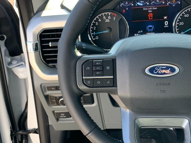 2021 Ford F-150 SuperCrew Cab 4x4, Pickup #F38359 - photo 17