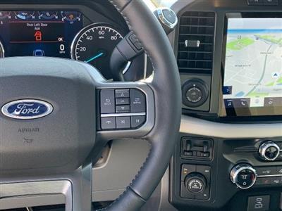 2021 Ford F-150 SuperCrew Cab 4x4, Pickup #F38359 - photo 18