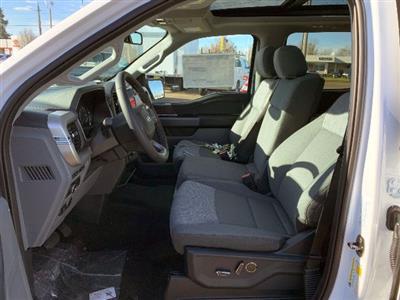 2021 Ford F-150 SuperCrew Cab 4x4, Pickup #F38359 - photo 22