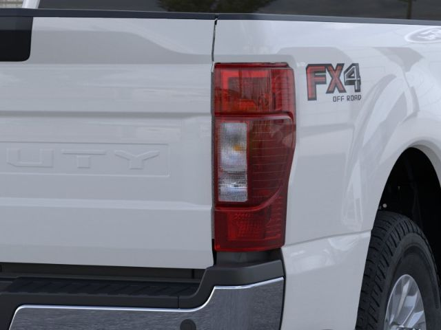 2021 Ford F-250 Regular Cab 4x4, Pickup #F38364 - photo 21