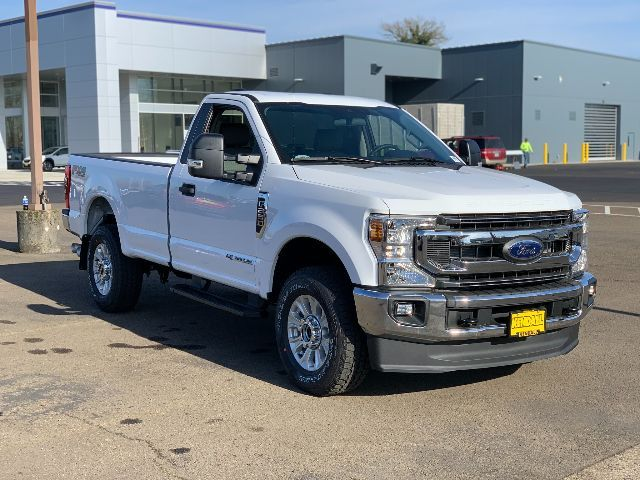 2021 Ford F-250 Regular Cab 4x4, Pickup #F38364 - photo 25