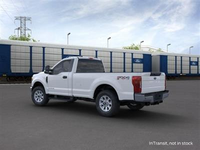 2021 Ford F-250 Regular Cab 4x4, Pickup #F38364 - photo 2