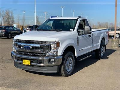 2021 Ford F-250 Regular Cab 4x4, Pickup #F38364 - photo 23