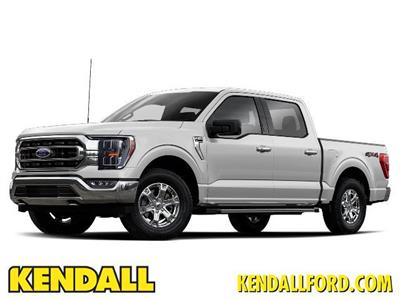 2021 Ford F-150 SuperCrew Cab 4x4, Pickup #F38365 - photo 1