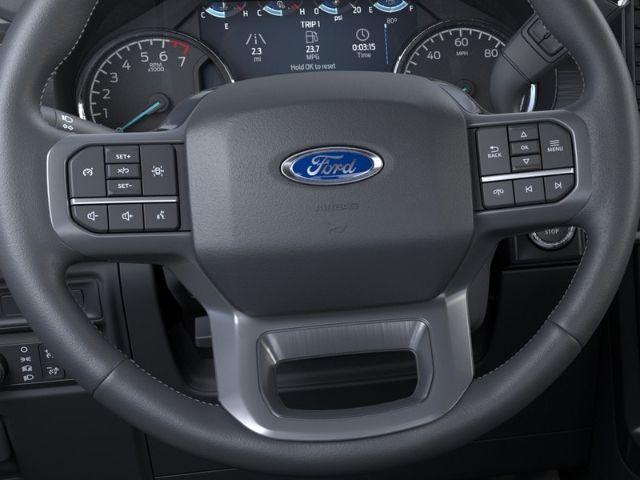 2021 Ford F-150 Super Cab 4x4, Pickup #F38376 - photo 6