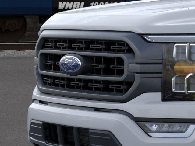 2021 Ford F-150 Super Cab 4x4, Pickup #F38376 - photo 10
