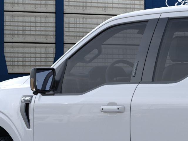 2021 Ford F-150 Super Cab 4x4, Pickup #F38376 - photo 23