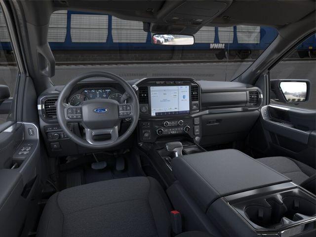 2021 Ford F-150 Super Cab 4x4, Pickup #F38376 - photo 4