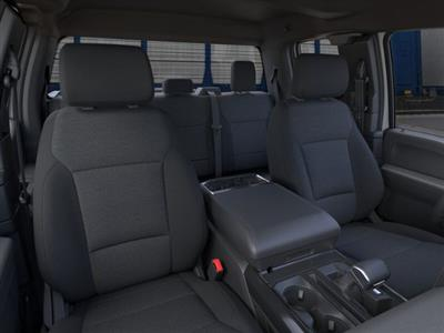 2021 Ford F-150 Super Cab 4x4, Pickup #F38376 - photo 5