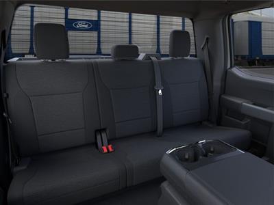 2021 Ford F-150 Super Cab 4x4, Pickup #F38376 - photo 21