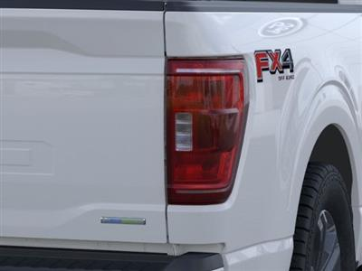 2021 Ford F-150 Super Cab 4x4, Pickup #F38376 - photo 24