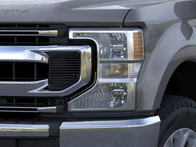 2021 Ford F-250 Crew Cab 4x4, Pickup #F38420 - photo 18