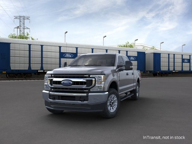 2021 Ford F-250 Crew Cab 4x4, Pickup #F38420 - photo 3