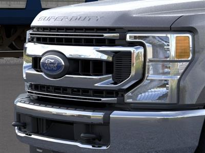 2021 Ford F-250 Crew Cab 4x4, Pickup #F38420 - photo 17