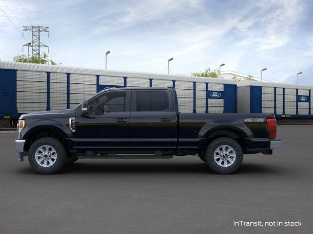 2021 Ford F-250 Crew Cab 4x4, Pickup #F38421 - photo 4
