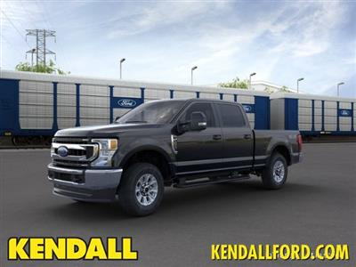 2021 Ford F-250 Crew Cab 4x4, Pickup #F38421 - photo 1