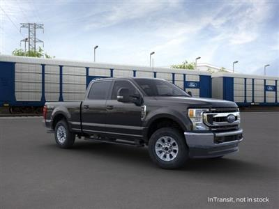2021 Ford F-250 Crew Cab 4x4, Pickup #F38421 - photo 7