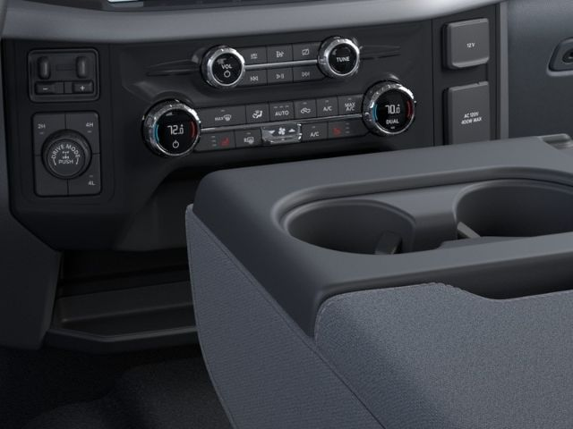 2021 Ford F-150 SuperCrew Cab 4x4, Pickup #F38426 - photo 15