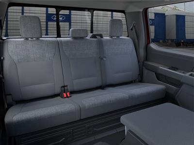 2021 Ford F-150 SuperCrew Cab 4x4, Pickup #F38426 - photo 11