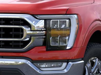 2021 Ford F-150 SuperCrew Cab 4x4, Pickup #F38426 - photo 18