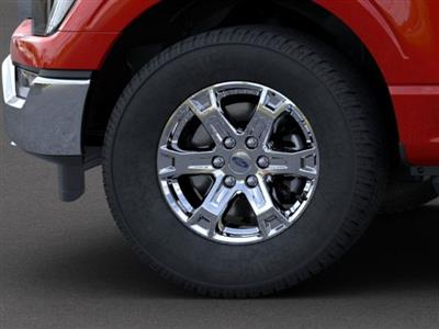 2021 Ford F-150 SuperCrew Cab 4x4, Pickup #F38426 - photo 19