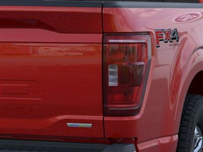 2021 Ford F-150 SuperCrew Cab 4x4, Pickup #F38426 - photo 21