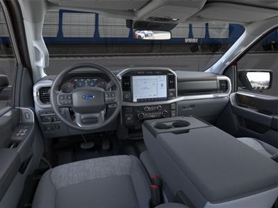 2021 Ford F-150 SuperCrew Cab 4x4, Pickup #F38426 - photo 9