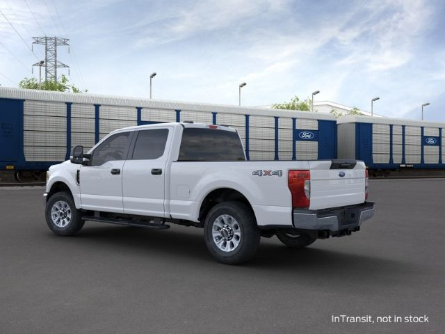 2021 Ford F-250 Crew Cab 4x4, Pickup #F38431 - photo 1