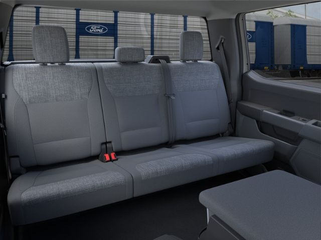 2021 Ford F-150 SuperCrew Cab 4x4, Pickup #F38434 - photo 11