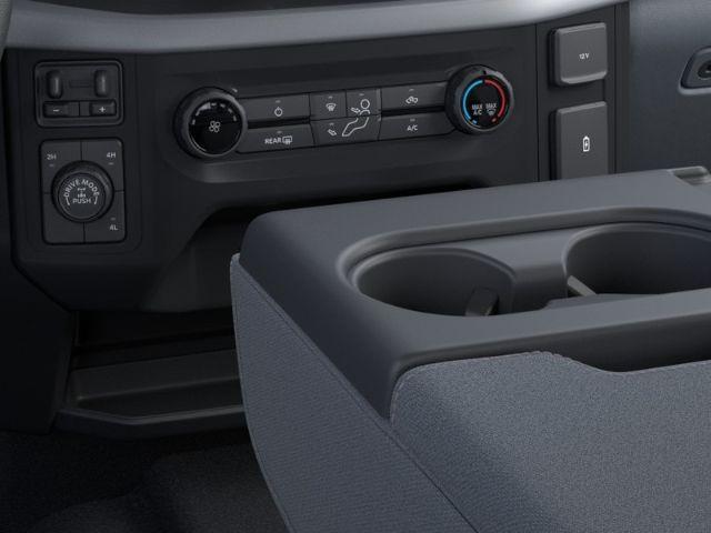 2021 Ford F-150 SuperCrew Cab 4x4, Pickup #F38434 - photo 15