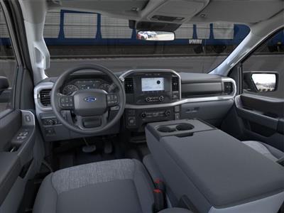 2021 Ford F-150 SuperCrew Cab 4x4, Pickup #F38434 - photo 9