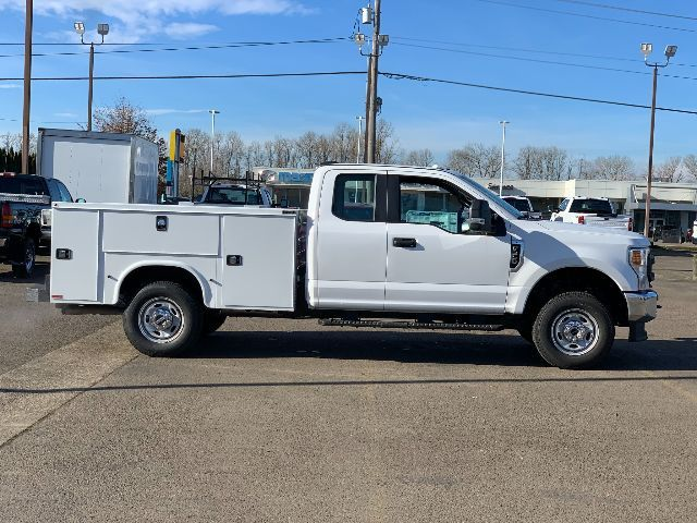 2020 Ford F-250 Super Cab 4x4, Service Body #F38435 - photo 5